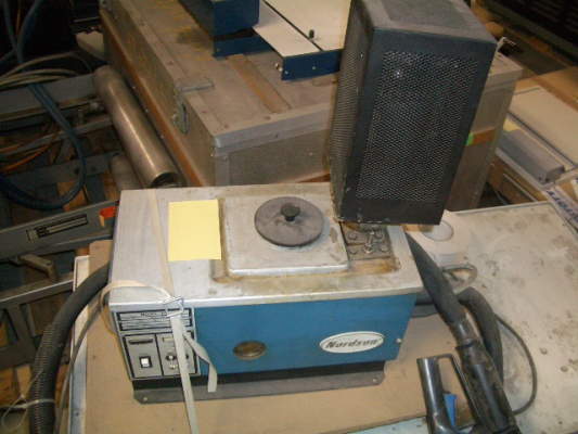 Nordson 115 B 1957 Packaging and Converting Folder gluer Other AA86006165