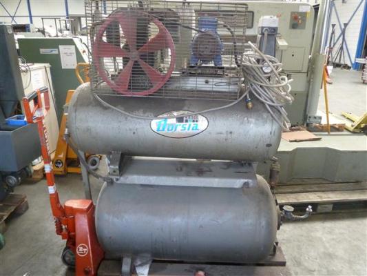 Ceccato 5344 Compressor