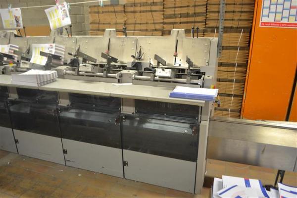 Hohner HSB 7000