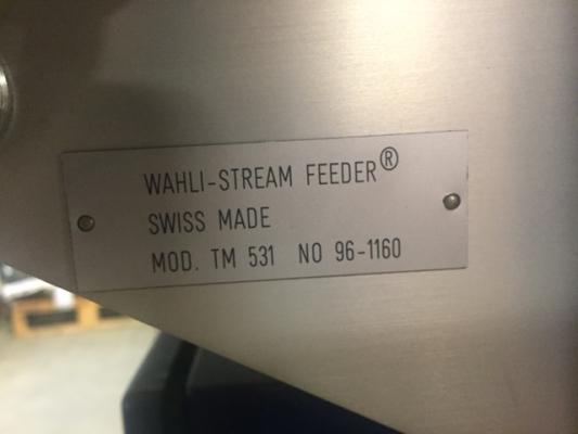 Wahli Stream Feeder TM 531