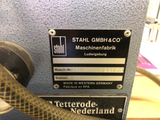 Stahl T52-4KB