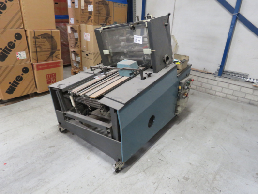 theisen-bonitz-315n-numbering-unit-4991