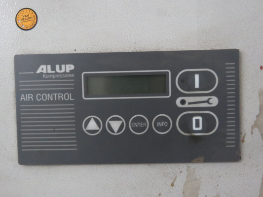 Alup SCK 21-10