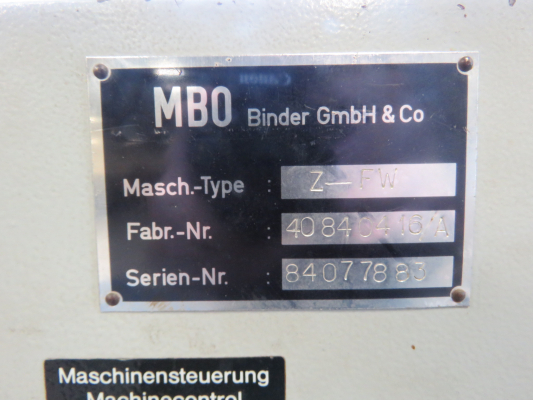 MBO Z-FW