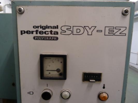 Perfecta Seypa SDY EZ-0