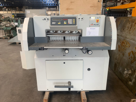FL FL 58 MC 5106  Guillotines Other 39