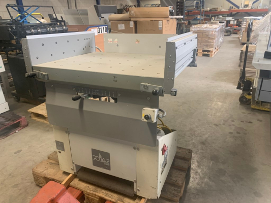 Polar RB-2 5108  Guillotines Polar 6581216