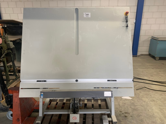Beil Plate Punch