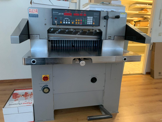 Horizon APC-T61 5135  Guillotines Other 115115