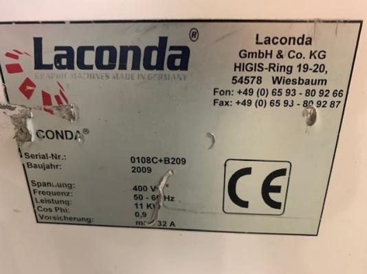 Laconda B2