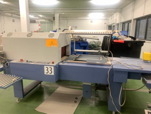 Italdibipack Espert 7555 V