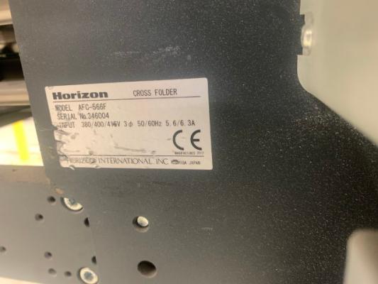 Horizon AFC 566 FKT