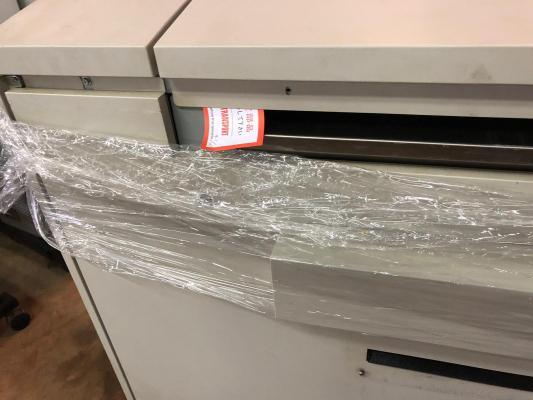 Screen Platerite PT R 4300 S CTP
