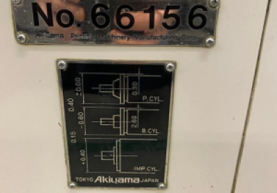Akiyama Bestech 228