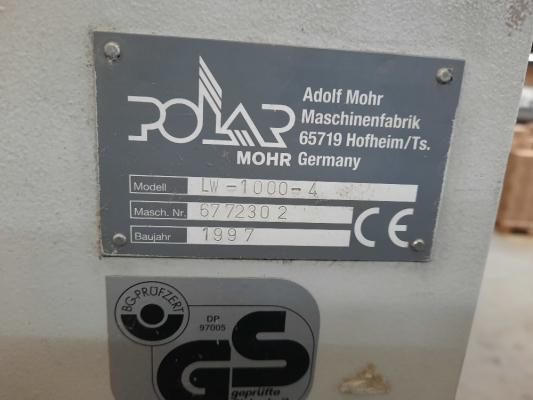 Polar LW 1000