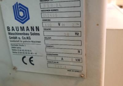Baumann BSB 3L