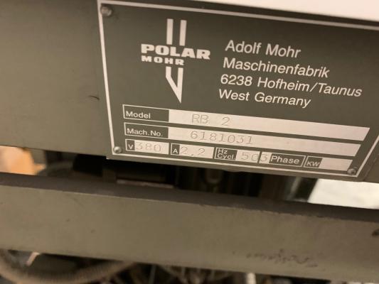 Polar RB 2
