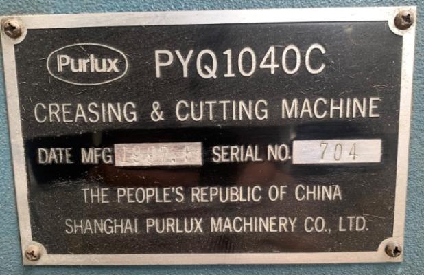Purlux PYQ1040C