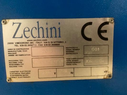 Zechini X Case Plus