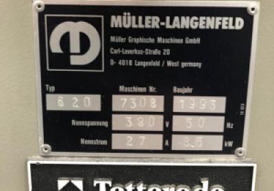 Laconda Muller Langeveld