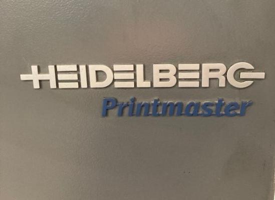 Heidelberg PM 52-2